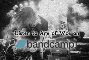 LISTEN ON BANDCAMP