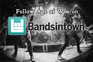 FOLLOW ON BANDSINTOWN